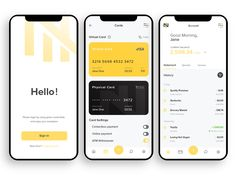 Nomad - Smart bank account Banking app for travelers and. Informations About Nomad - Smart bank Ap Web Design, App Ui Design, Interface Design, Design Layouts, User Interface, Flat Design, Dashboard Design, Ui Design Mobile, Card Ui