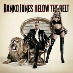Danko Jones...I don't ever miss a live show!