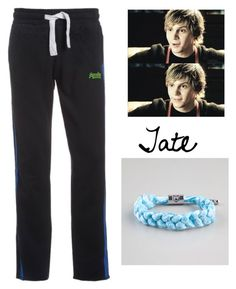 """Tate - Lost In The Echo (Link In D)"" by franca-helo ❤ liked on Polyvore featuring Superdry, Rastaclat, men's fashion and menswear"
