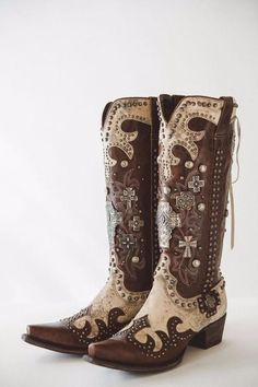 Double D Ranchwear Ammunition Cowgirl Boot #boots #affiliate