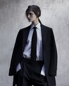 Der Hemdbluse Garconne Look im Wall Street Journal Tolle Auswahl bei divafashion.ch. Schau doch vorbei