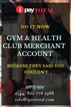 Payment Processing System for Gyms