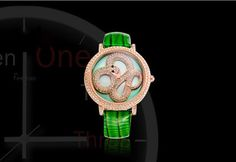 Spining Watch 2016 Super Design Rotary Watch Women Lady Quartz Dress Watch Stylish Clock 9 Colors