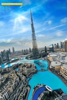 Travel Dubai This Holiday Season.Dubai is a city-state in the United Arab Emirates, located within the emirate of Dubai. Dubai Vacation, Dubai Travel, Vacation Destinations, Best Places In Dubai, Best Cities, Dubai Hotel, Dubai City, Dubai Uae, Travel Around The World