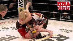 Blood Was Everywhere - MMA Fight Girls Alexandra Buch vs Megan van Houtum Way To Make Money, Make Money Online, Girl Fights, Yoga For Flexibility, Brazilian Jiu Jitsu, Mma, Blood, Videos, Girls