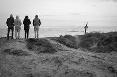 Surfcheck in Coldhawaii, Denmark