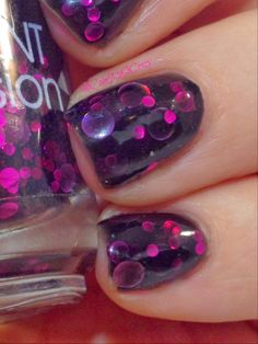 Orion Nebula by Different Dimension #indiepolish, #colormesocray, #differentdimension, @ColorMeSoCrazy