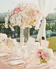 Elaborate Wedding Flower Inspiration: http://www.modwedding.com/2014/07/05/elaborate-wedding-flower-inspiration/ Featured Photographer: Onelove Photography