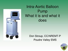 Awesome explanation of Intra Aortic Balloon Pump (IABP) for cardiac pts