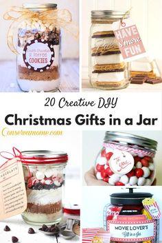 Christmas Gifts For Friends, Christmas Mom, Homemade Christmas Gifts, Homemade Gifts, Christmas Crafts, Kylie Christmas, Christmas Ideas, Mason Jar Meals, Mason Jar Gifts