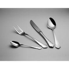 Príbor SOLA Chippendale, 24 dielna sada Flatware, Tableware, Cutlery Set, Dinnerware, Tablewares, Dishes, Cutlery, Place Settings, Table Place Settings
