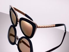CHANEL SPRING 2017 EYEWEAR COLLECTION