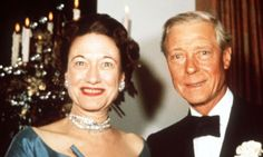 The truth about Mrs Simpson: Banished by the royals, Wallis wrote secret love letters to the one husband who made her happy