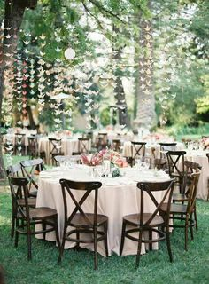 8 Easy Ways to Make Your Wedding Tables Look More Expensive