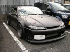 Nissan Silvia S15 (2272×1704)