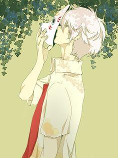 Hotarubi no Mori e  :(
