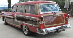 woody automobile - Google Search