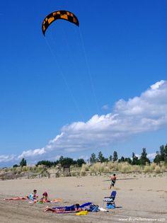 preparazione kitesurf
