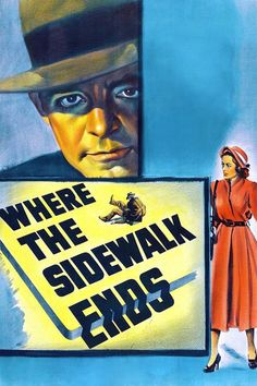 Watch Where the Sidewalk Ends Full-Movie