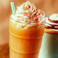 Blended Coffee Frost