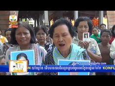 Hang Meas HDTV,26 October 2015,Part 04,Hang Meas Daily News,Khmer News V...Watch More Video >>> http://www.khmerkomsantv.com