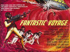 Fantastic Voyage, 1966