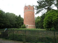 german tower houses - Google Search