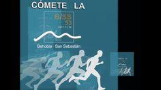 """53º edición de la Behobia - San Sebastián Participarán más de 30.000 corredores. ¡Apúntate a la promoción """"Cómete la Behobia""""  Toda la info; en nuestra web."""