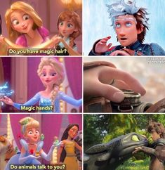 Hiccup is a Disney Princess Really Funny Memes, Stupid Funny Memes, Funny Relatable Memes, Funny Disney Memes, Disney Jokes, How To Train Dragon, How To Train Your, Httyd Dragons, Dragon Memes