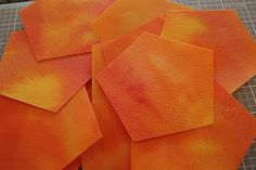 Dodecahedron Star Lantern {Tutorial} – Happiness is Homemade Star Lanterns, Paper Lanterns, Waldorf Kindergarten, Abc School, Fall Arts And Crafts, Autumn Art, Craft Fairs, Homemade Gifts, Origami
