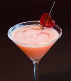 All-American sweetheart martini recipe