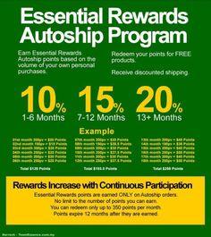 Essential Rewards Autoship Program https://www.youngliving.com/vo/#/signup/start?sponsorid=3371890&enrollerid=3371890&type=member