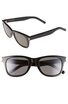 Saint Laurent 50mm Sunglasses