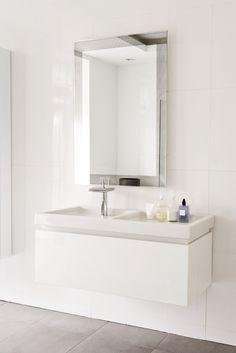 simple+clean= luxury