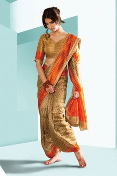 poonam s designer nauvari sarees poonam s nauvari saree creation