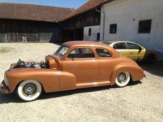 Chevy, Chevrolet, Lowrider Model Cars, Buick, Custom Cars, Orange Candy, Automobile, Castle, Peach