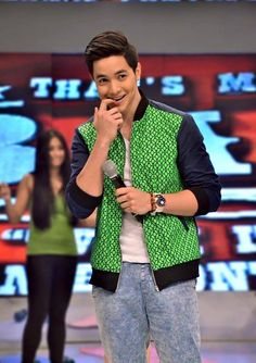 Alden Richards: Pambansang Dimples ~ Most Promising Actor ng Kanyang Henerasyon - Page 133 | Showbiz - Male Celebrities | PinoyExchange Lob, Most Popular Tv Shows, Maine Mendoza, Alden Richards, Someone Like You, Boyfriend Goals, Dimples, Man Crush, Handsome