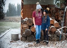 Shuswap Winter Compass twinning with your little... Because your little is now big enough to share your wardrobe... #lakeandlifeapparel #lakeandlife #giveback #gift #Christmas #winterwear #winter #compass #shuswap #shuswaplake #twinning #momandme #local #locallove #shoplocal #localgoodness #sicamous #salmonarm #britishcolumbia #canada