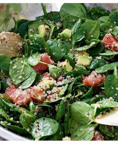 View: 13 superfood salads to help release your inner goddess | viewer  pictures