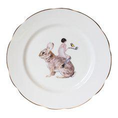 www.ifeelsmug.com - Jeeves Sandwich Plate