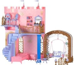 72 best barbie houses images in 2020  barbie house