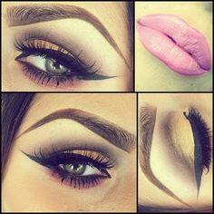 Eyebrow!!!
