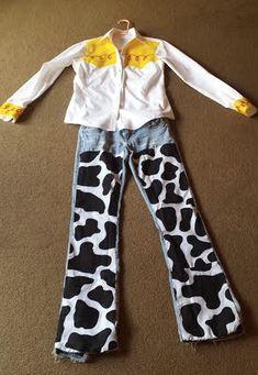Happy Friday: Frugal DIY Mom-Friendly Costume - Hip2Save