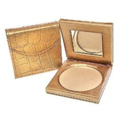 I'm learning all about Tarte Mineral Powder Bronzer Park Ave Princess at @Influenster!