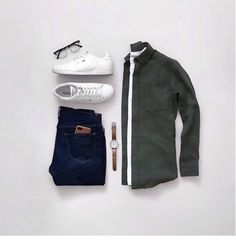 Stylish Mens Clothes That Any Guy Would Love Everyone has a unique style. - Stylish Mens Clothes That Any Guy Would Love Everyone has a unique style that depicts their - Men With Street Style, Street Style Trends, Men Street, Trend Fashion, Fashion Outfits, Men's Fashion, Stylish Men, Men Casual, Cool Outfits