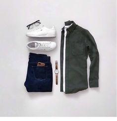초가을 패션 코디 - NBA매니아