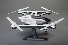 With so many quadcopter drone choices, consumers need to cut through the noise and figure out which are the best drones for sale, or more importantly, the most suitable drone for their skill… Drones, Drone Quadcopter, Latest Drone, New Drone, Pilot, Drone For Sale, Drone Technology, Medical Technology, Energy Technology