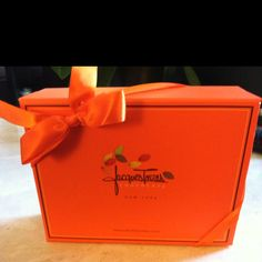 Jacques Torres chocolates NY , love!!!