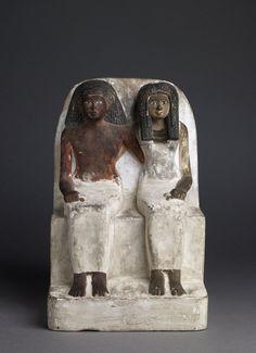 BM EA 2301 18 dynasty