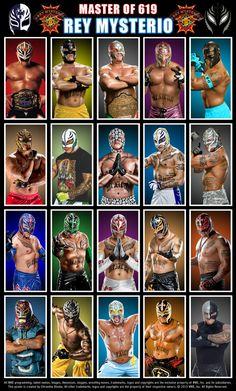 Rey Mysterio Poster by Chirantha on DeviantArt Lucha Underground, Wrestling Superstars, Wrestling Wwe, Undertaker, Rey Mysterio 619, Wwe Lucha, Eddie Guerrero, Catch, Wwe Pictures